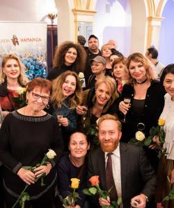 Ziua Teatrului Constanța - martie 2019 1
