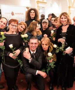 Ziua Teatrului Constanța - martie 2019