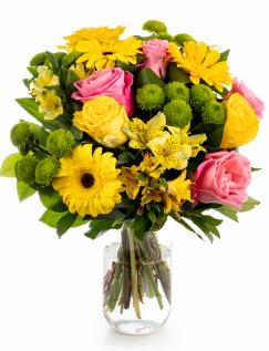 Mihaela flower bouquet