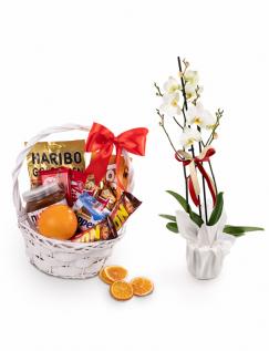 Cadou dulce pentru copii
